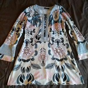 Mini dress/tunic by Reborn